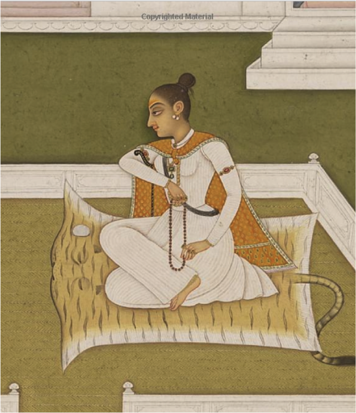 Yoga: The Art of Transformation, An Exhibit at the Asian Art Museum:  Understanding the Meaning and History behind the Artifacts, Adeline Yoga, Berkeley