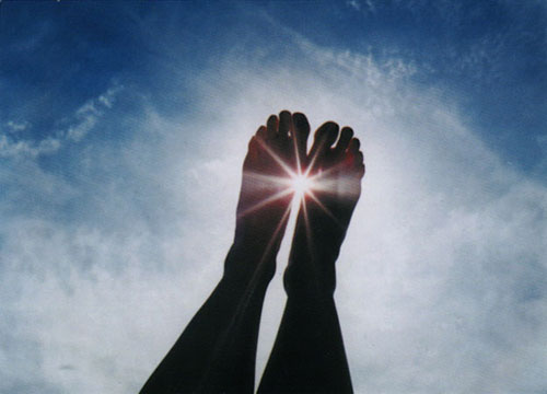 Vibrant Feet and Hands for Yoga and Everyday Life, at Prajna Yoga and Healing Arts, Belmont, CA