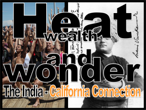 Heat Wealth and Wonder