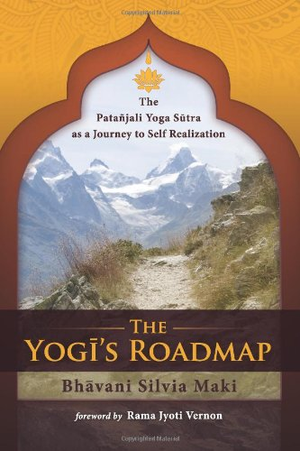 "Sutras, Translated, A Review of Bhavani Maki's ""The Yogi's Roadmap,"" YOGA JOURNAL  MAY 2014"