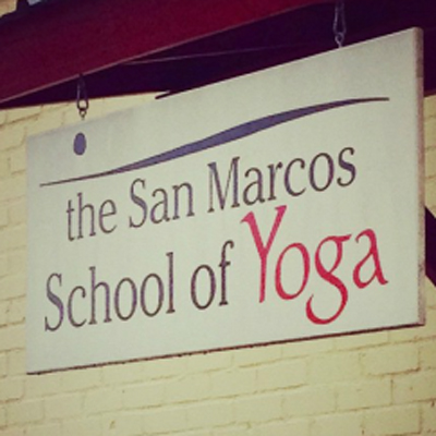 Philosophy and Asana Intensive with Christina Sell and Eric Shaw, San Marcos, Texas