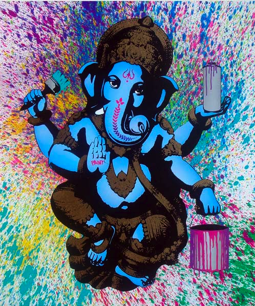 The Gita and Ganesh: A Philosophy and Practice Immersion -  Aptos, California
