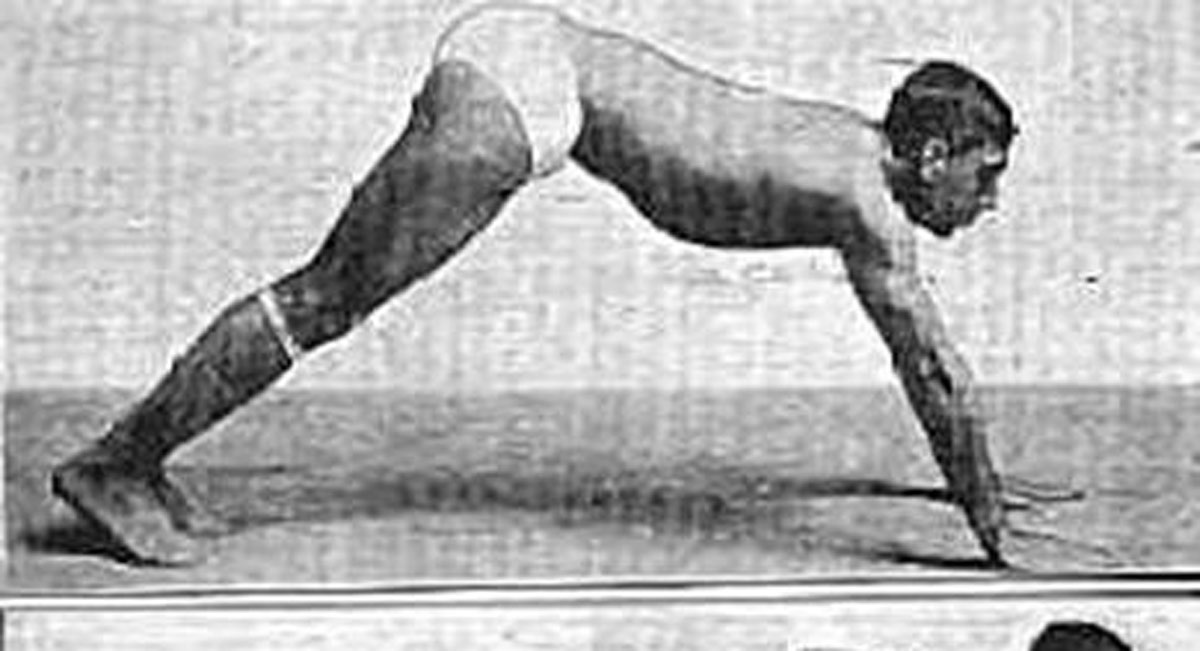 The Story of Yoga Poses:  How Dance, Myth, and Subtle Science Made 'em