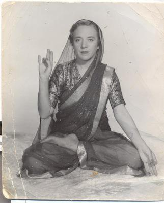 Indra Devi and the History of Women in Yoga