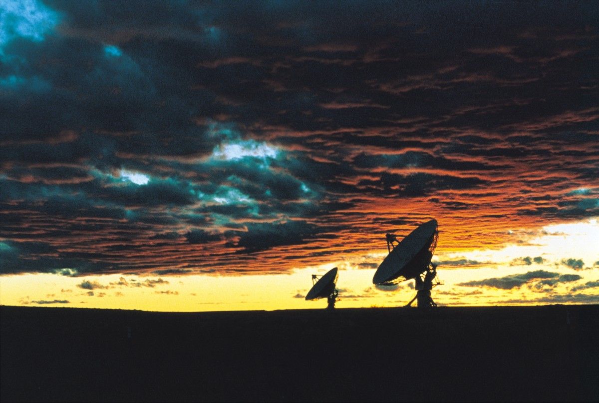 How to Spend a Day at the Very Large Array, THE GALLUP JOURNEY Magazine, APRIL 2017