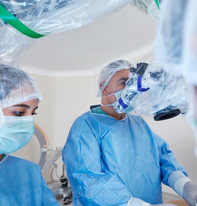 navigated brain surgery, portland neurosurgeons, neurosurgeons portland,