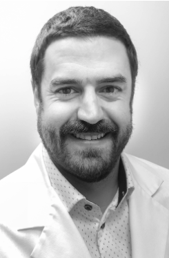 wiley mccreedy is the physician's assistant of the nana team