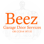Garage Door Repair and Replacement by Beez Garage Door Services