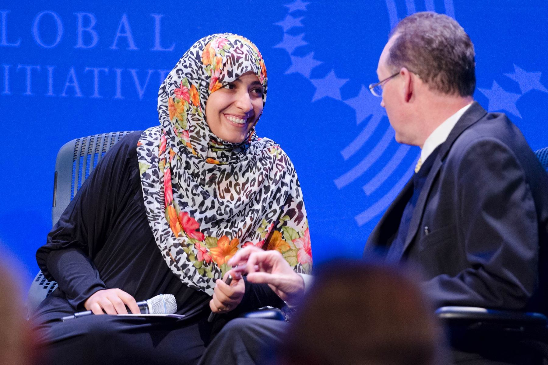 Clinton Global Initiative, CGI 2012 meetings, Champions of Action, Designing for Impact, New York, September 2012