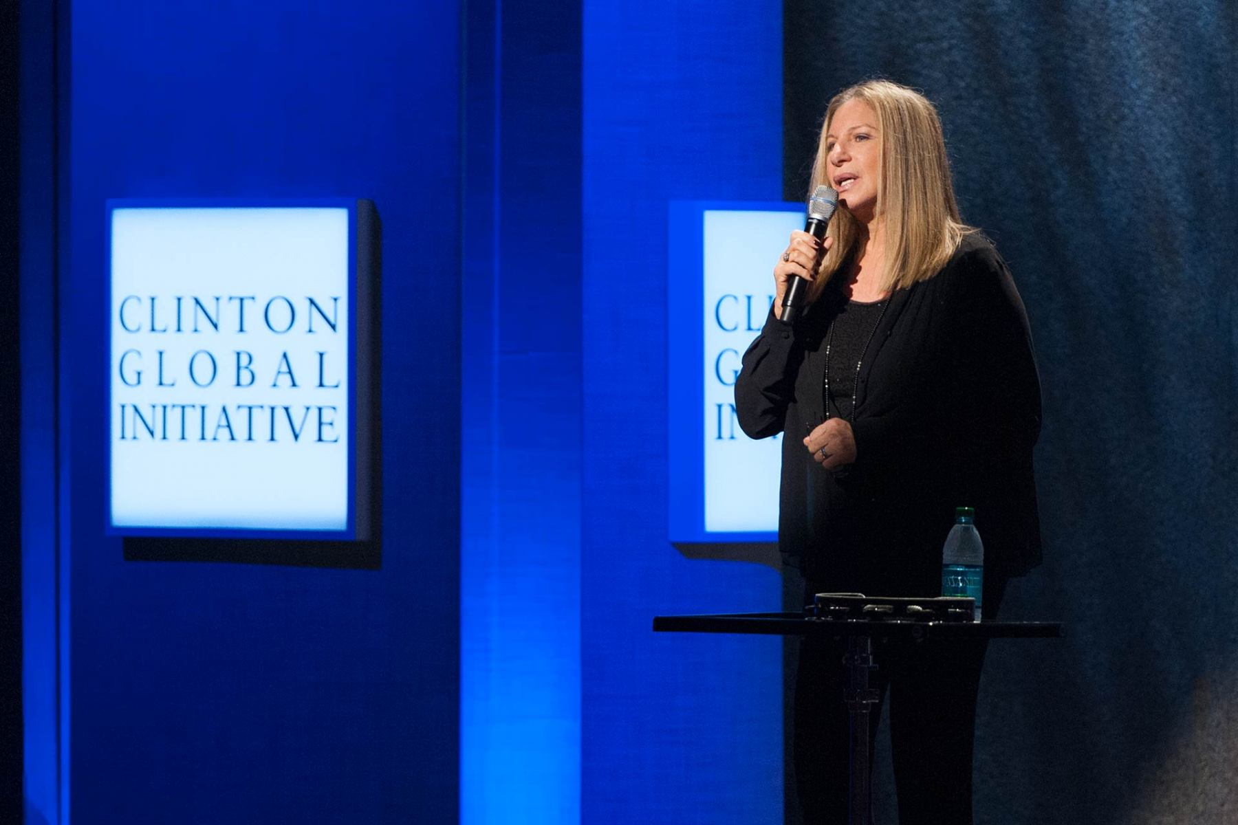 Clinton Global Citizen Awards, Clinton Global Initiative, CGI 2011, New York City, 09-22-2011