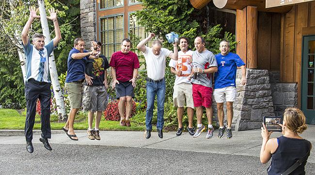 Portland Oregon corporate photographer
