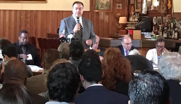 "Kaegi proposes ""common sense"" reforms to ease property tax exemption, freeze process for Cook County seniors"