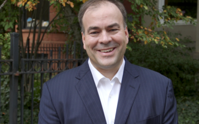 Progressive Democrat for Assessor Fritz Kaegi carries countywide momentum into Election Day