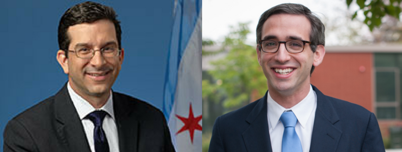 Progressive Caucus Chair Waguespack, State Rep. Guzzardi Endorse Democrat Fritz Kaegi For Assessor