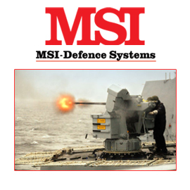 MSI-Defense