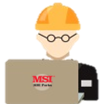 MSI-Forks is an expert in the manufacturing of forks.