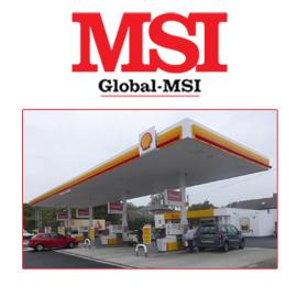 Global-MSI plc