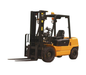 Warehouse or Industrial Forklifts