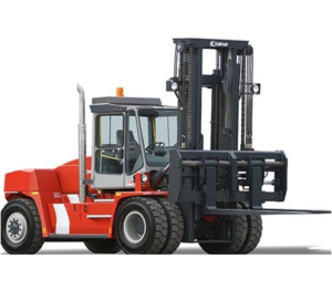 Large Forklifts