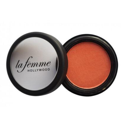 La Femme Blush Apricot
