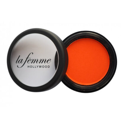 La Femme Blush Orange