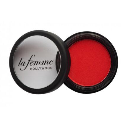 La Femme Blush Red