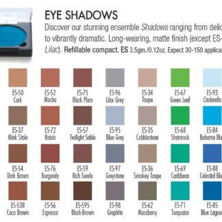 Ben Nye Eye Shadow