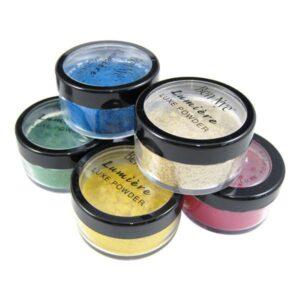 Ben Nye Lumiere Luxe Sparkle Powder