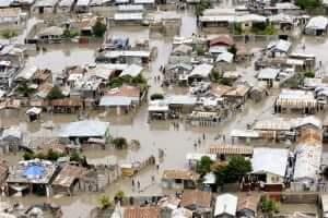 Matthew Rips Haiti & DR Apart… We Need Your Help!