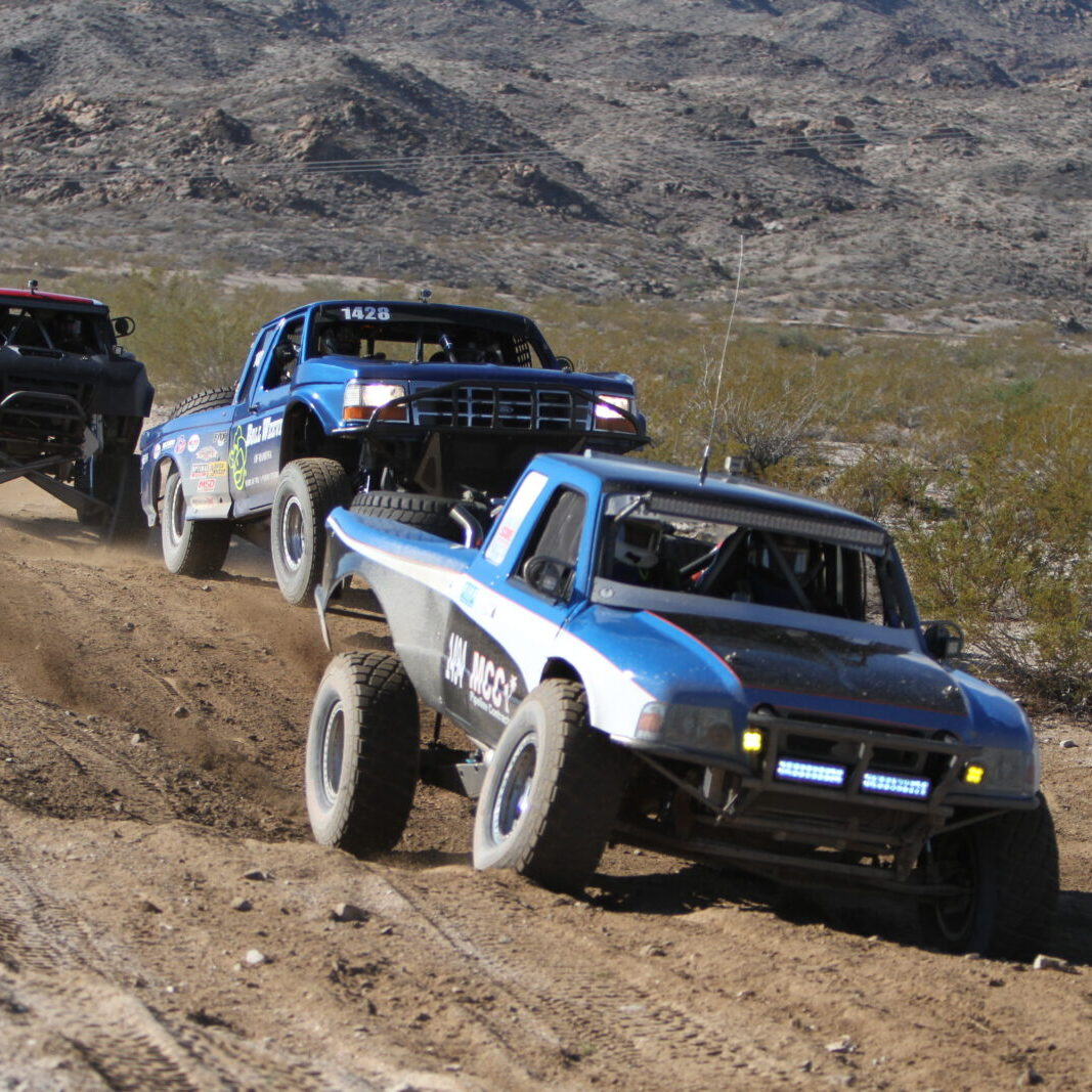 Off Road Race Wickenburg, AZ