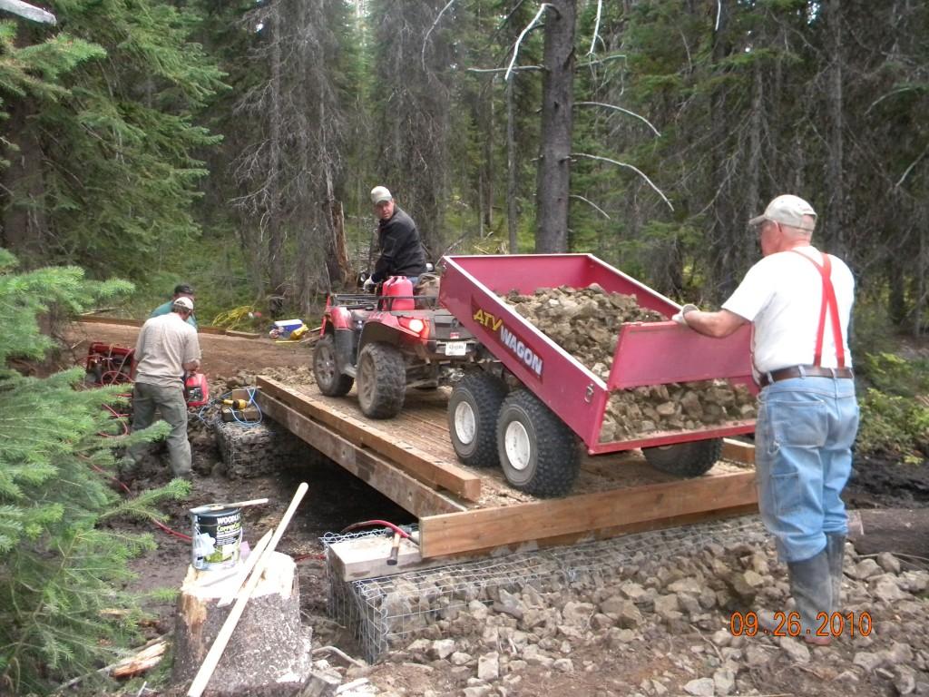 Trail Ranger Program