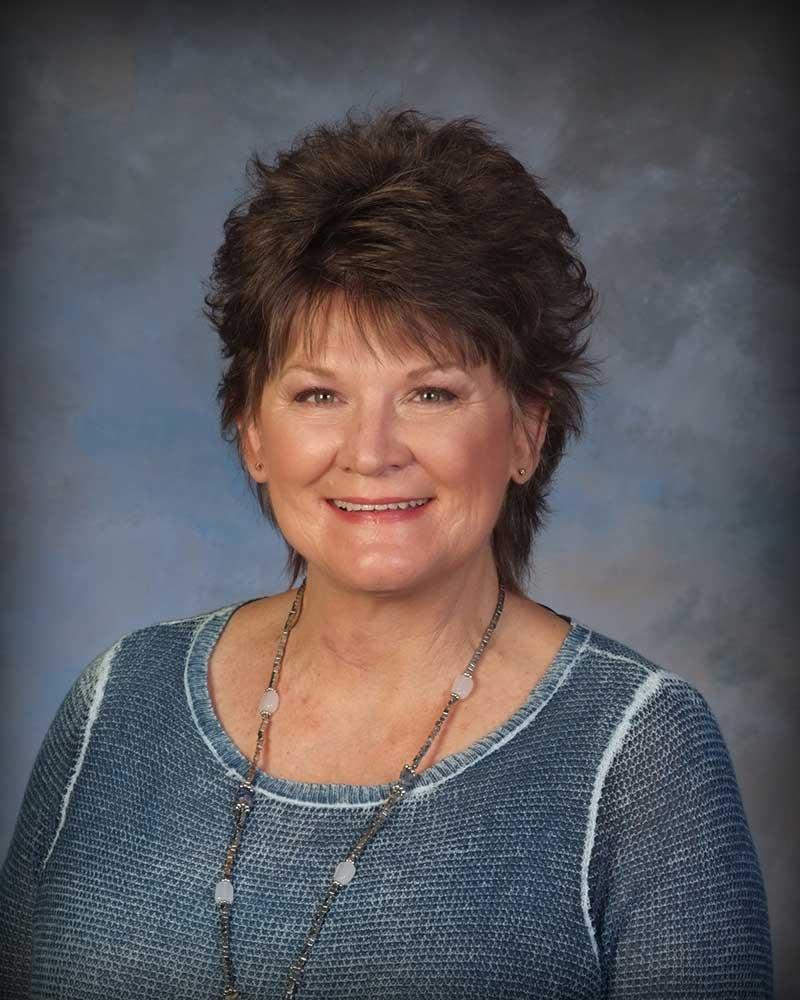 Treasurer of Idaho Pathfinders Association