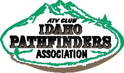 Small Logo for Idaho Pathfinders Association