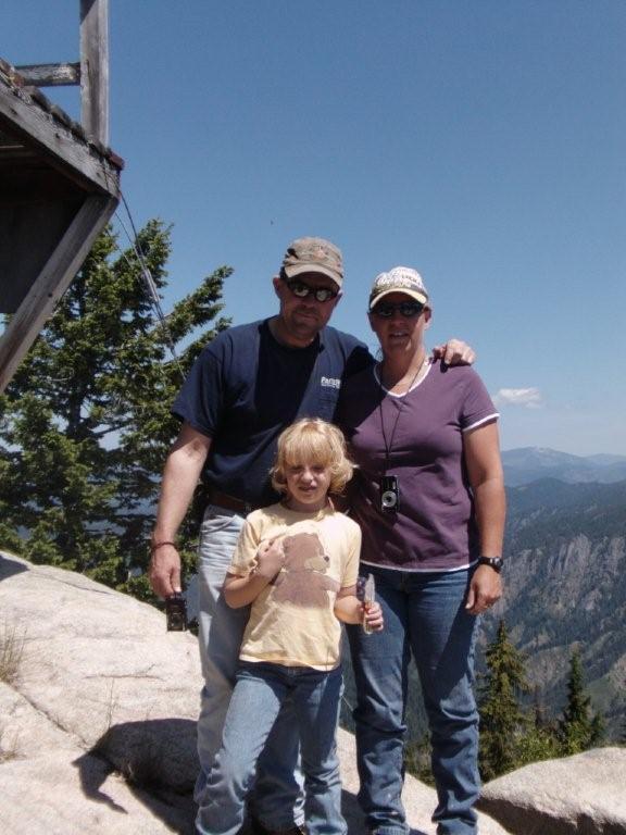 Idaho Pathfinders Association