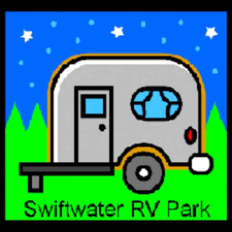 Swiftwater RV Park Logo
