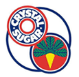 Crystal Sugar logo