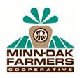Minn-Dak Farmers Cooperative logo