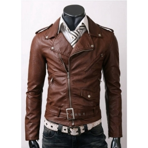 Leather & Suede Dry Cleaning at Maple Cleaners