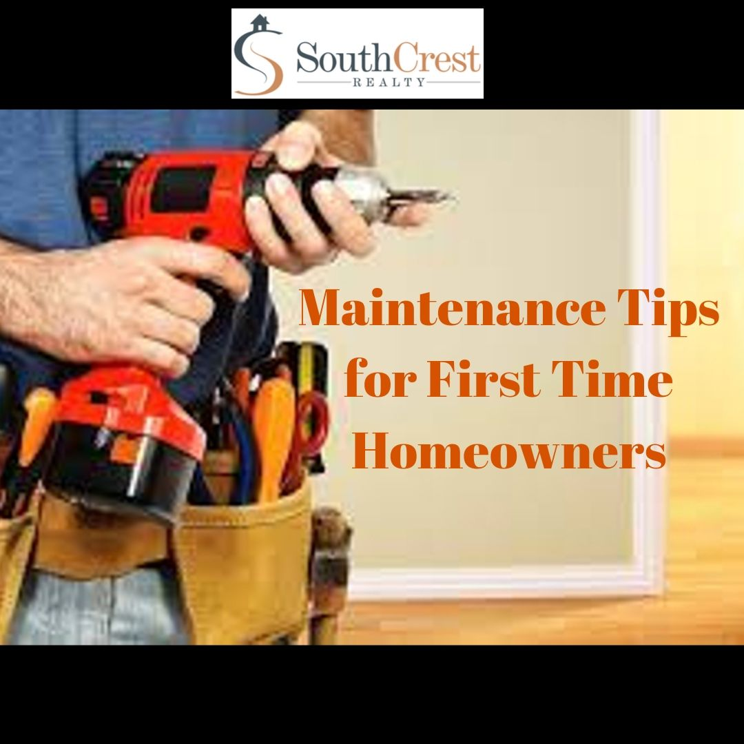 Maintenance Tips Every New Homeowner Needs to Know