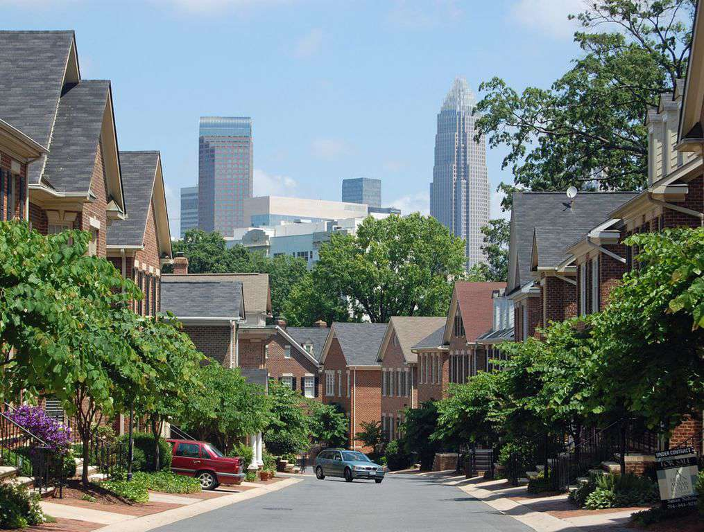 Charlotte: One of the Best Places to Live in the Country,