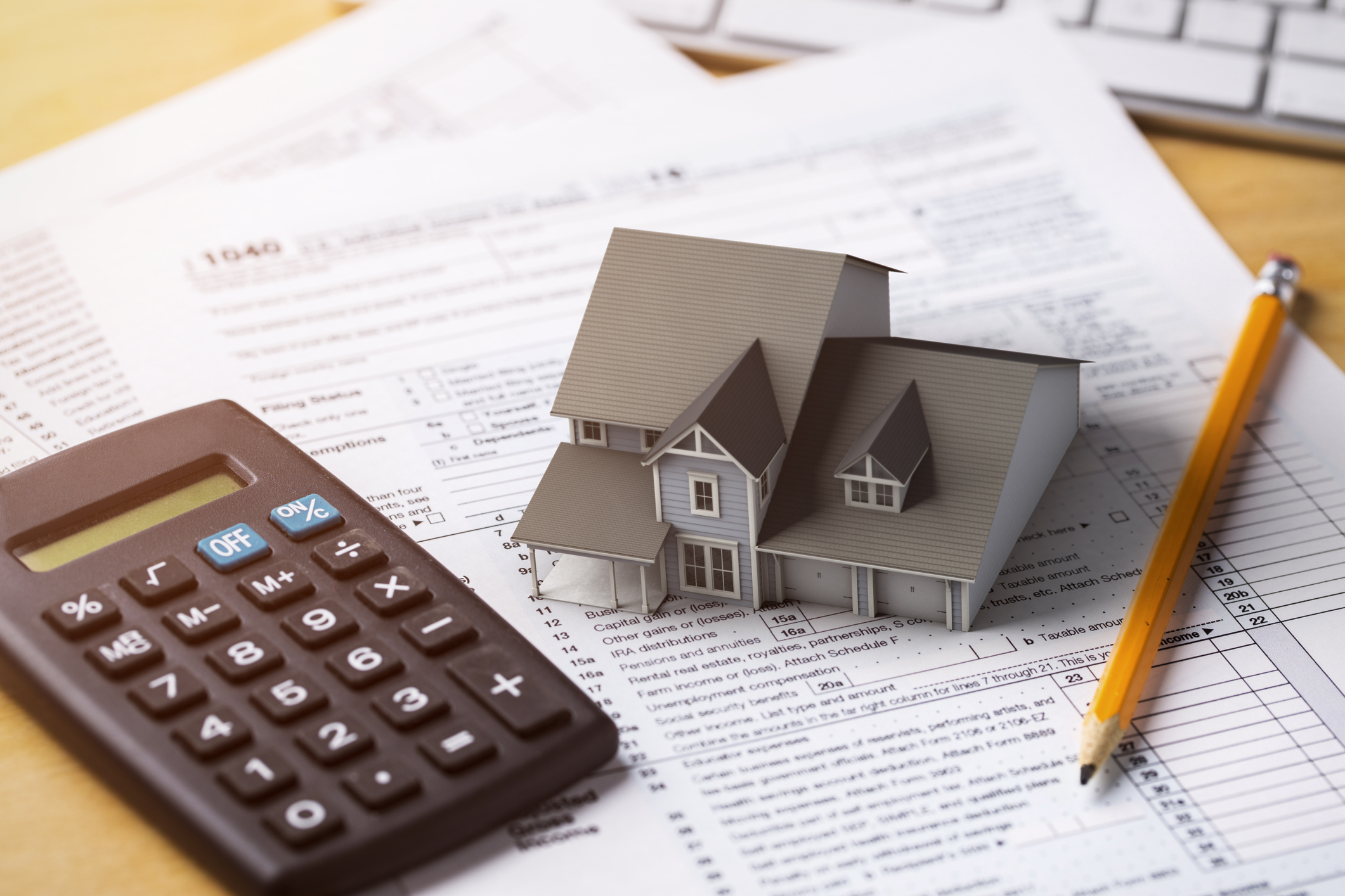 The Tax Benefits of Owning a Rental Property