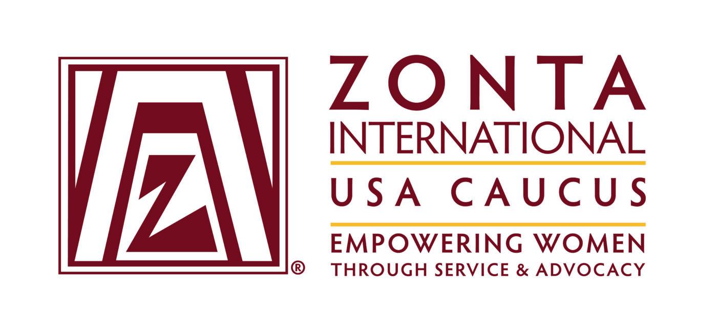 Zonta USA Caucus Logo