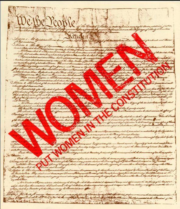 Women Constitution ERA