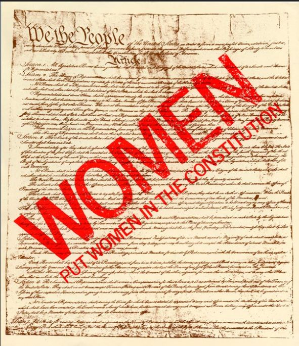 Women Constitution ERA