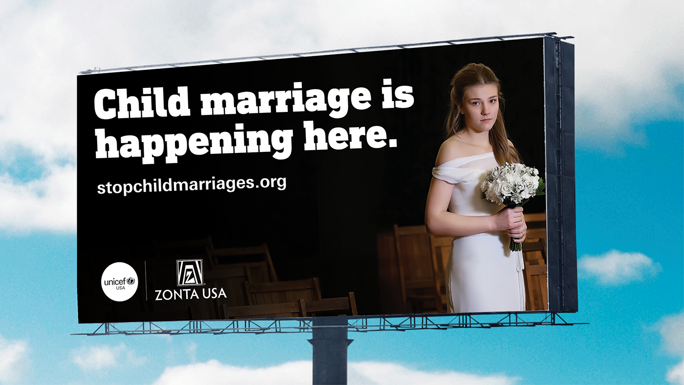 Stop Child Marriages in USA