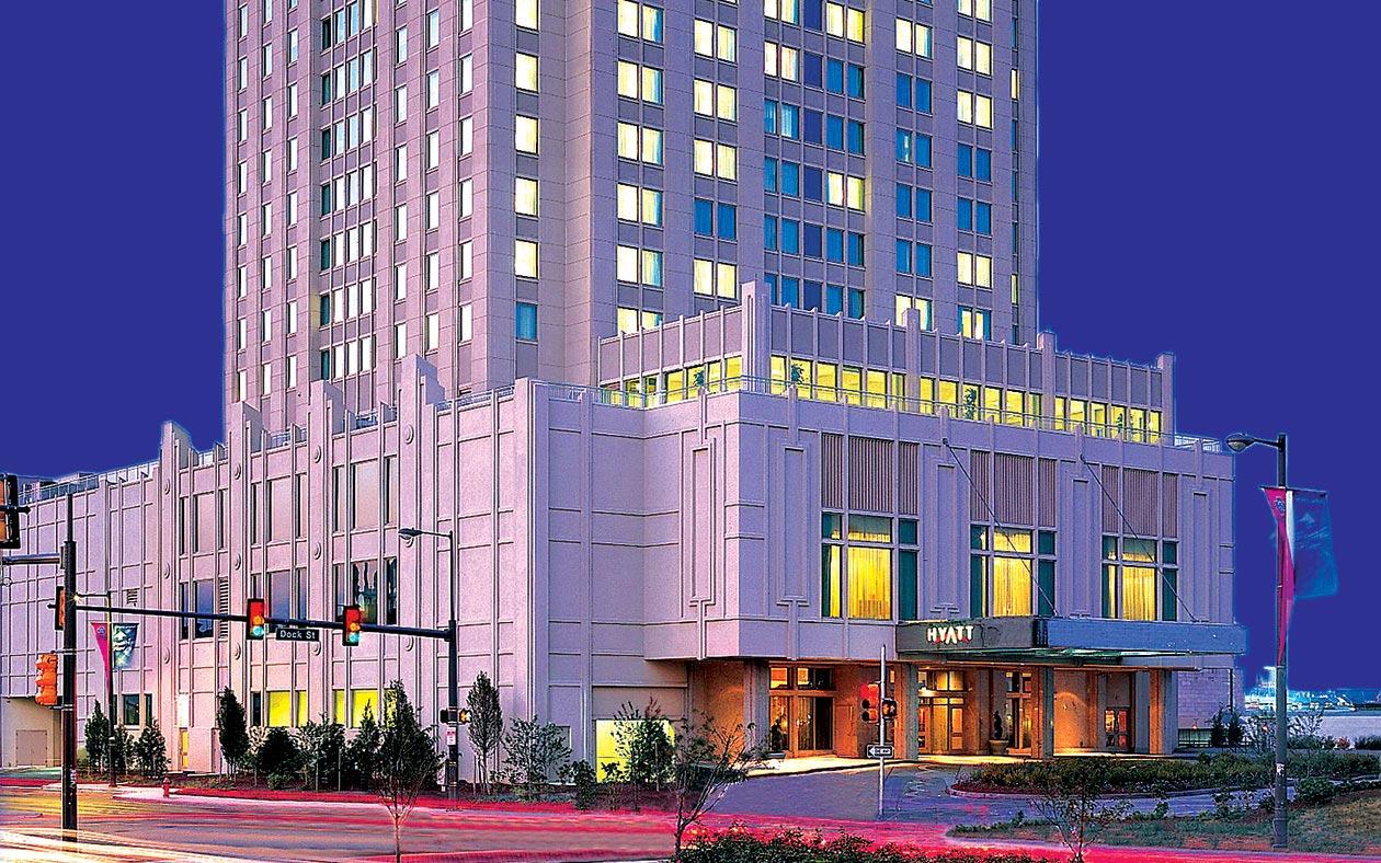 Davis Hotel Capital