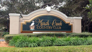 Marsh Creek Country Club
