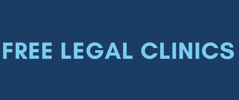 Free Legal Clinics in Corner Brook and the Northern Peninsula