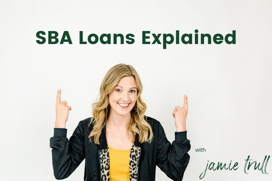 Coronavirus SBA Loans – Explained