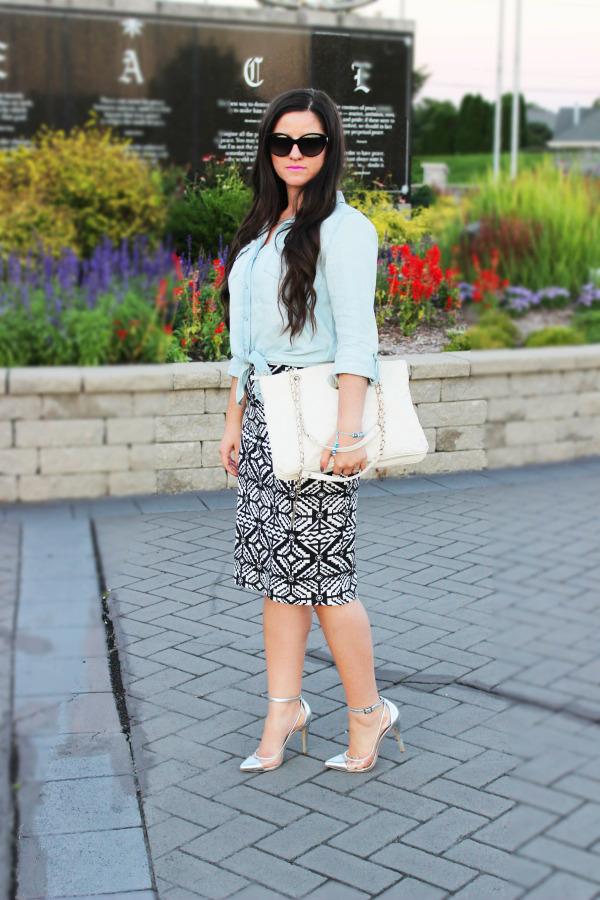 print skirt1